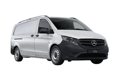 Mercedes e vito